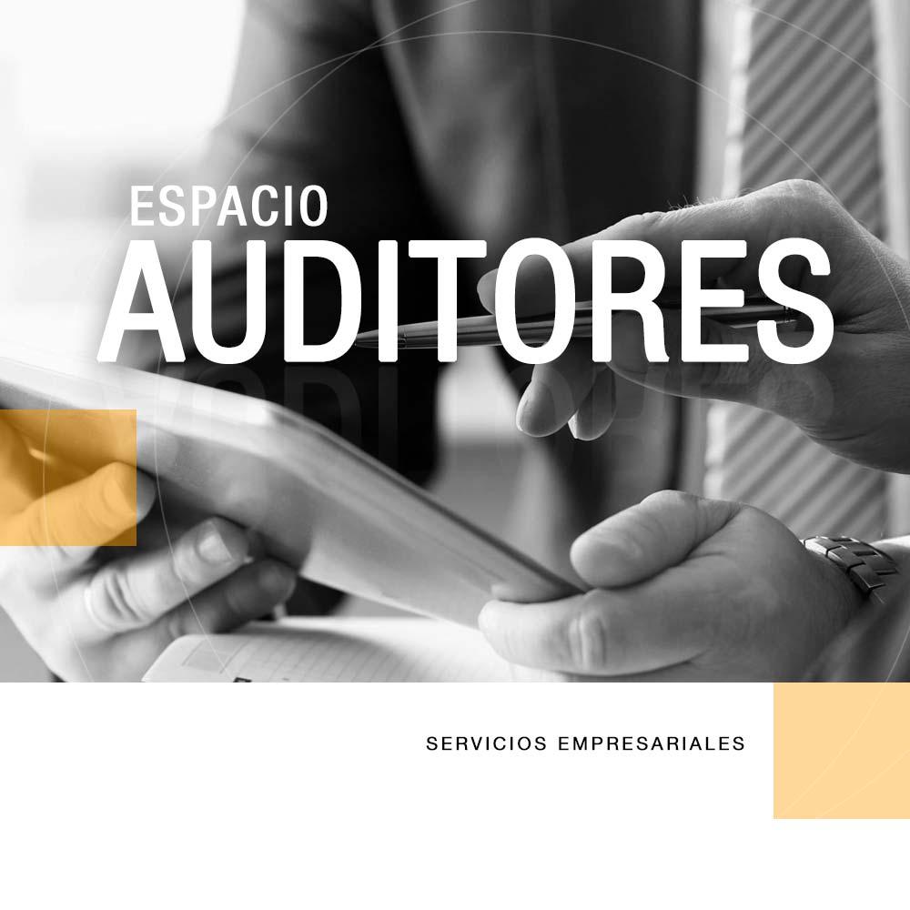 Espacio Auditores